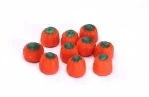Use these candy pumpkins as cover tokens for the Thanksgiving Bingo Game! Printable games start at just $1.99!